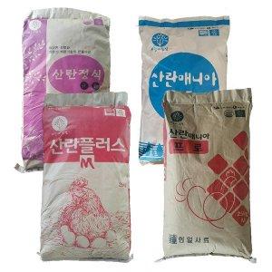 산란용 닭사료 25kg 산란닭 성계 닭모이 산란사료