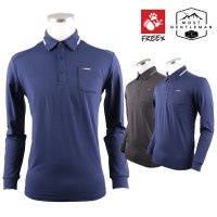 FXA아모르티셔츠 봄 가을 남성 등산복 작업복 티셔츠
