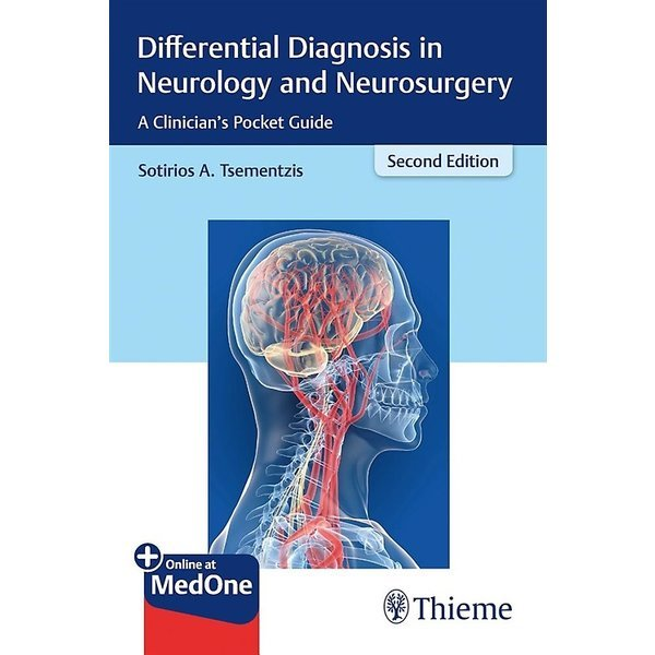 Differential Diagnosis in Neurology and Neurosurge