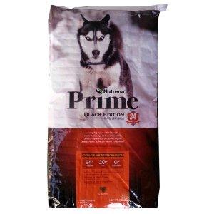 프라임 블랙에디션34 라지 20kg 강아지 애완견 개사료