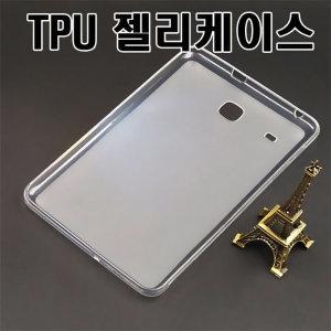 갤럭시탭A10.5 반투명젤리케이스/SM-T595 T595