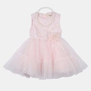 스페셜 드레스 (+목걸이) CKOW19S2G