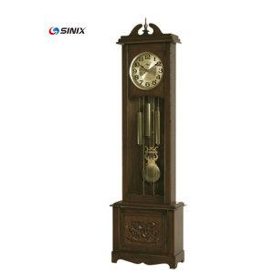 SINIX 괘종시계 813(62X200)인테리어시계 스탠드시계