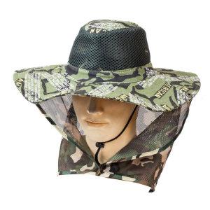 썬캡 모자 챙 등산 낚시 작업 밀리터리 여름 햇빛