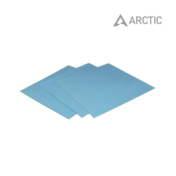 ARCTIC Thermal pad 145x145mm - 1.0mm (빠른배송)