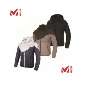(현대백화점)제품 출시가 149.000원 밀레 남성 인코어 초경량 홑겹자켓  MXLUJ104