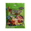 짱구 젤리빈 100g /젤리/사탕/캔디/쿠키/간식/하리보