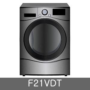 비바 LG전자 트롬 F21VDT