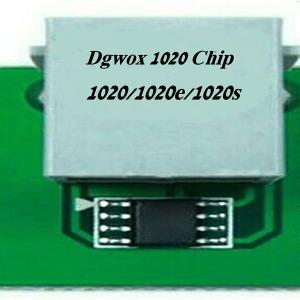 신도리코 디지웍스 DGwox 1020칩
