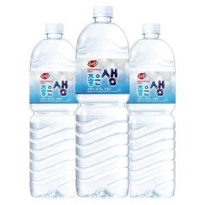 큰아들 좋은샘 생수 2Lx6병 미네랄워터/무료배송