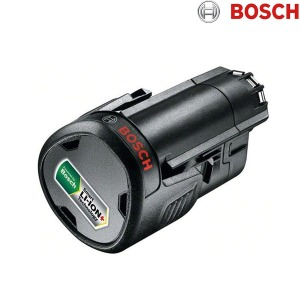 보쉬 정원공구용 배터리 리튬이온배터리 10.8v 2.0Ah