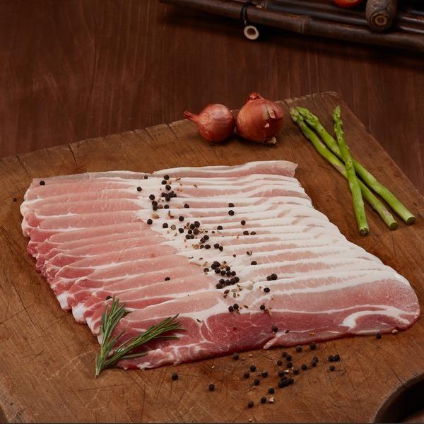 대패삼겹살400g+400g /돼지고기