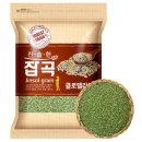 국산 클로렐라쌀 1kg (2018년산)