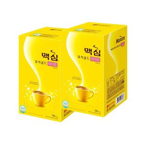 맥심 모카골드 라이트 커피믹스 360T(180Tx2개)