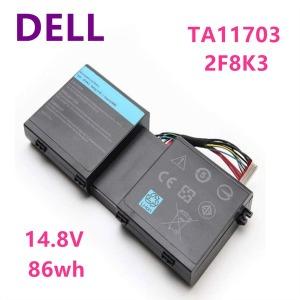 DELL배터리 2F8K3  0KJ2OX KJ2PX ALW18D-1788 태블릿