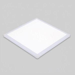 LED 엣지등 면조명 520 X 520 평판 방등 40W IN
