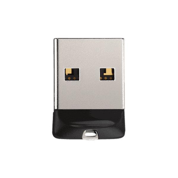 크루저 핏 SDCZ33 USB2.0 메모리 16GB