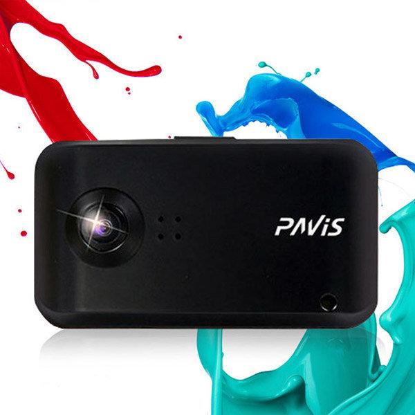 파비스 스콜피오 1채널 HD블랙박스 8G 상시케이블
