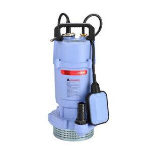 UDT 수중펌프 UD-75AWPC 자동 배수용펌프 1.0마력