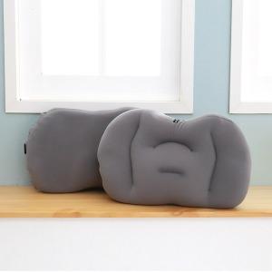 (1+1)목이편한 마술베개(커버+세탁망포함) 커플세트Air
