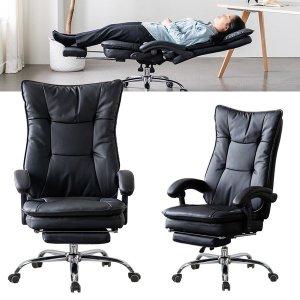 베드체어/사무용/게이밍/학생책상의자/안락 침대형의자