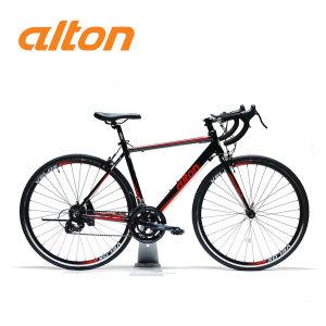 벨록스14 T6061 경량 알루미늄 로드자전거 미조립