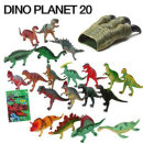 다이노 플래닛20+공룡발톱/공룡 장난감/공룡 모형