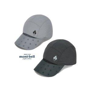 몽벨  18S/S  바이저 타공 서플렉스 캡  ML5BBMCL331/332 (갤러리아)