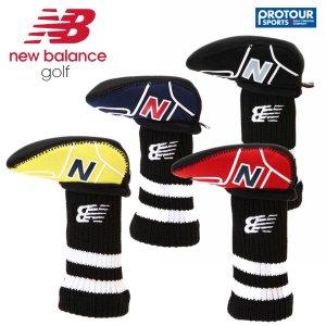 NEW BALANCE 뉴발란스 퍼터 커버 0129984015핑 타입