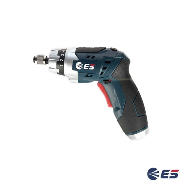 ES 충전 스크류드라이버 EK636S 3.6V 햄머드릴 충전햄