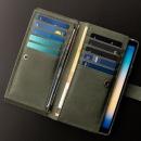 갤럭시S9플러스 케이스 핸드폰 지갑형 가죽 카드