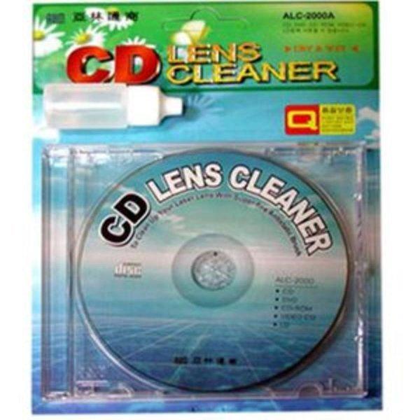 CD 클리너 오디오 DVD 플레이어 차량용 CDP 크리너 CD