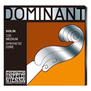 Dominant 바이올린 도미넌트 현 세트