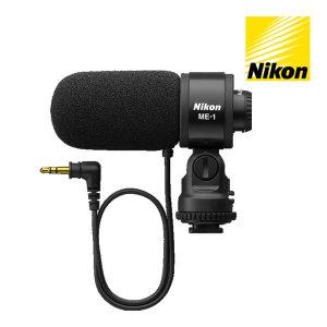 정품 ME-1 스테레오 외장 마이크 DSLR 디지털 카메라