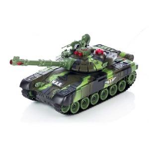 RC탱크 워탱크 WAR TANK 9993/995 대전모드 무선탱크
