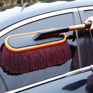 자동차/먼지털이/차량용/먼지털이개/셀프/세차용품