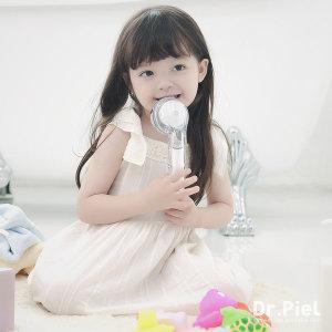샤워기헤드 녹물제거 정수필터 나은이샤워기 3년세트