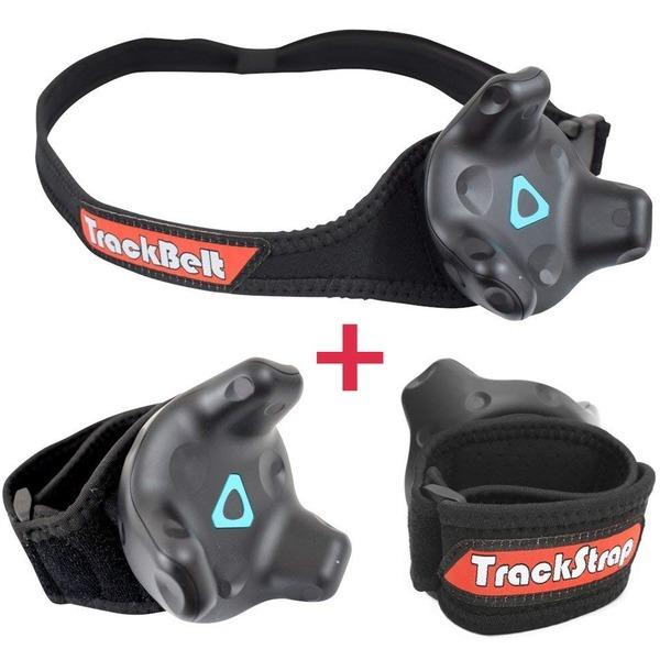 HTC VIVE  VR 악세서리 TrackBelt + 2TrackStraps Set