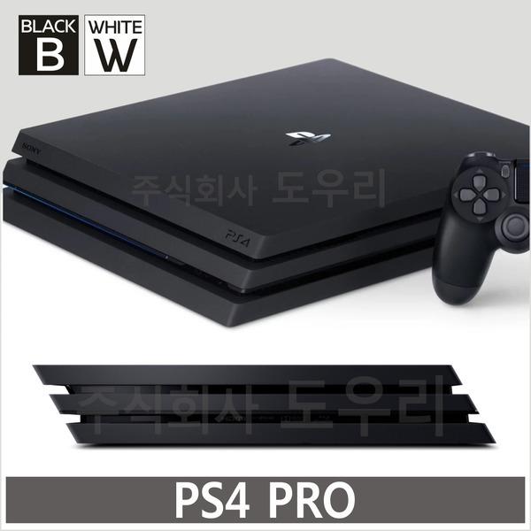 소니정품 PS4 PRO / 플레이스테이션4 프로 / 도우리