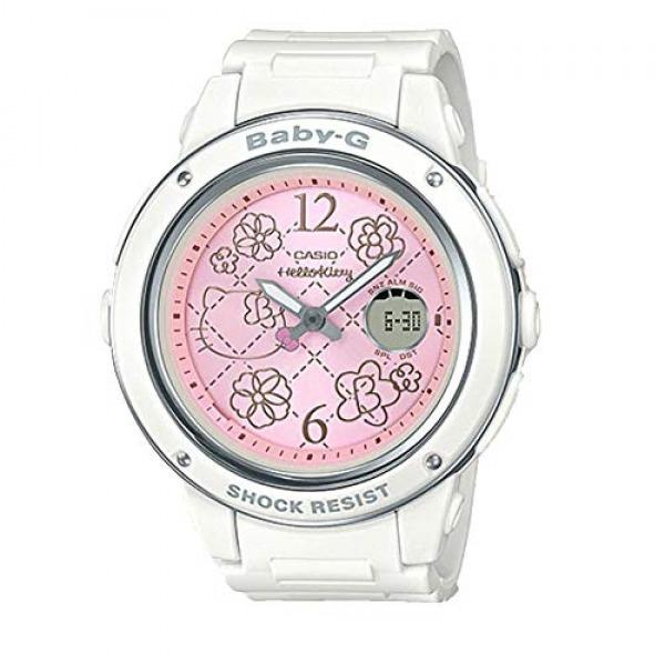 Casio G-Shock Baby-G x Hello Kitty Digital Watch