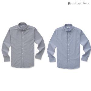 스트라이프 쿨맥스 서커 셔츠 2종 택1