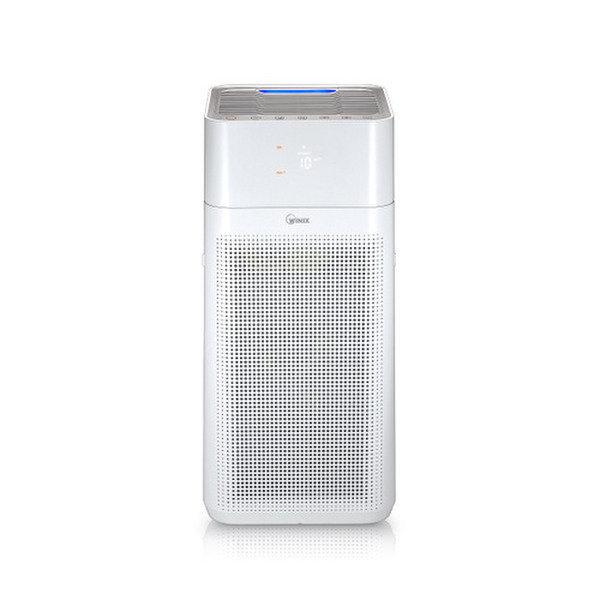 S  위닉스 ATXH763-IWK 타워 XQ700 공기청정기 76.0㎡
