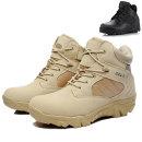 델타 미드컷 워커 전술화 사막화 트레킹 등산화 신발