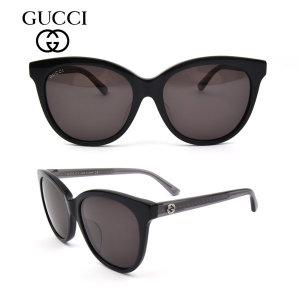 정품 선글라스 GG0081SK 002 GG0081SK