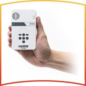 해외KP-101-01  AAXA Technologies LED Pico HD...