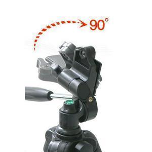 4단삼각대+수납케이스/카메라 디카 캠코더 용 삼각대