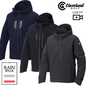 파워스트레치 남성 비옷자켓/골프바람막이/골프웨어_CGKMRJ901