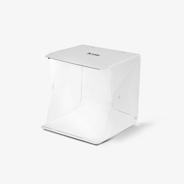 포토미니스튜디오 폴디오1 LED조명 포토박스