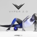하이퍼아이스 더바이퍼 2.0 마사지기계 / FoamRoller