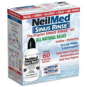 네일메드 코세척기 레귤러키트 60포